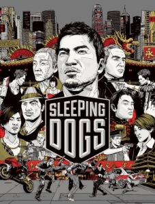 Sleeping Dogs by Square Enix