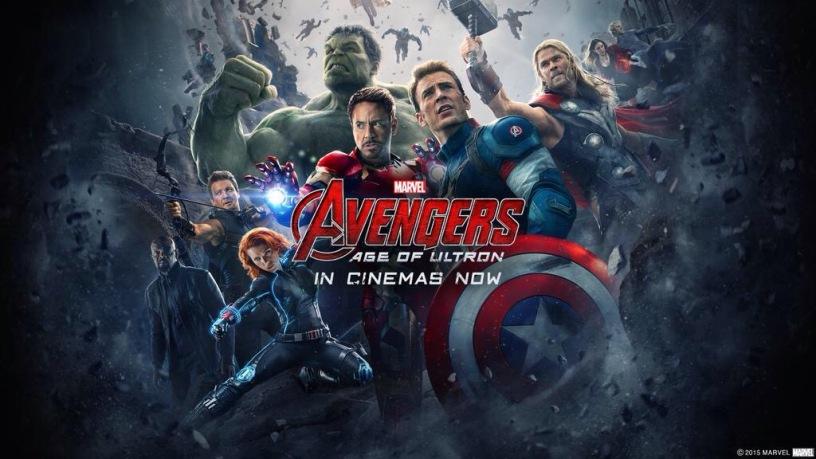 Avengers Avengering Review Avengers Age Of Ultron 2015 Woo Long Talks