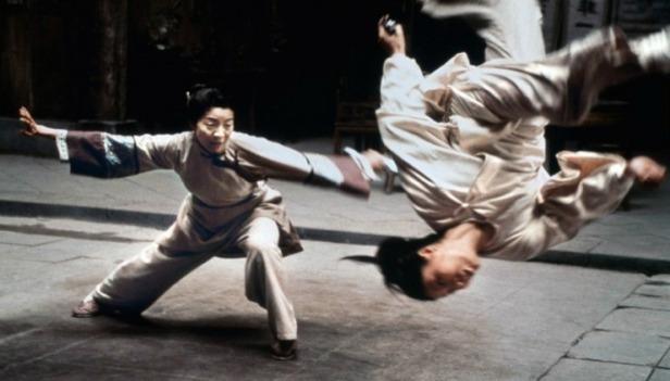 Yu-Shu-Lien-vs.-Jen-Yu