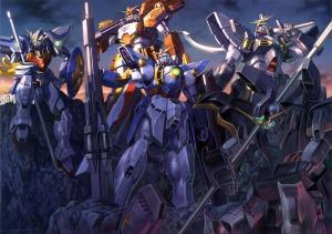 GundamsGW