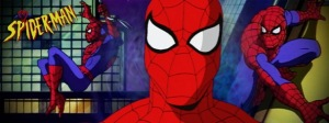 Spider-Man 90's