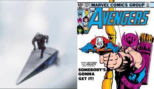 Hawkeye&AntMan1129