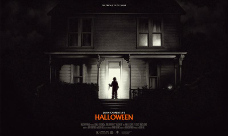 Throwback Thursday Halloween Woo Long Talks